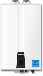 tankless water heaters canton