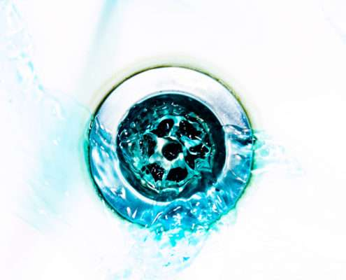 clogged drain, drain cleaning, clogged drain cleaning, safe drain cleaning, Prestige Plumbing
